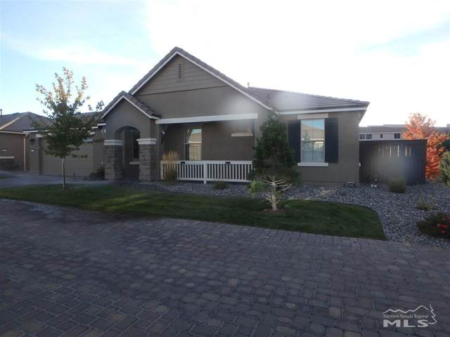 4779 Tree Swallow Ln, Sparks, NV 89436 (MLS #200014633) :: Chase International Real Estate