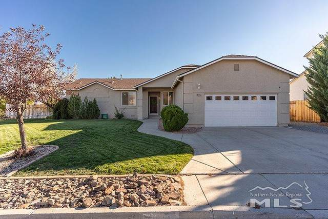 20916 White Rock Drive, Reno, NV 89508 (MLS #200014653) :: Ferrari-Lund Real Estate