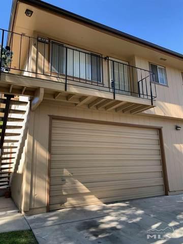 674 Oakwood Drive #4, Sparks, NV 89431 (MLS #200014656) :: NVGemme Real Estate