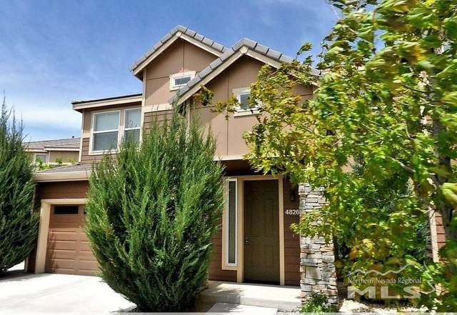 4826 Bougainvillea Cir, Sparks, NV 89436 (MLS #200014660) :: NVGemme Real Estate