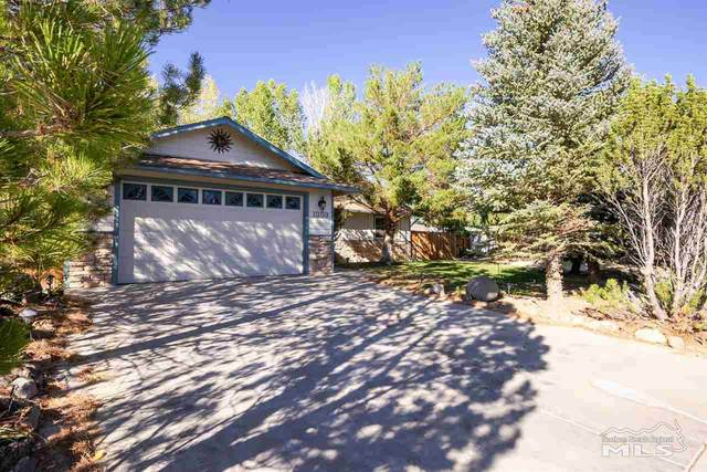 1353 Bridle, Minden, NV 89423 (MLS #200014663) :: Vaulet Group Real Estate