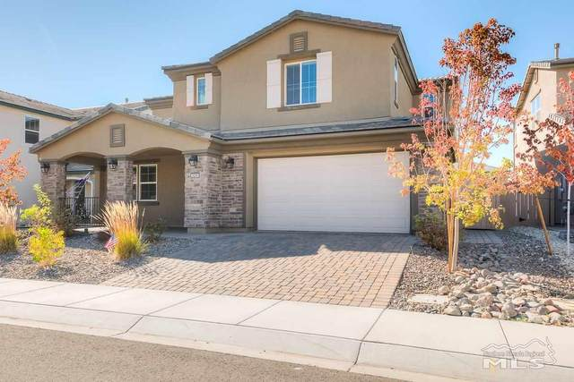 3290 Show Jumper Ln, Reno, NV 89521 (MLS #200014666) :: The Mike Wood Team
