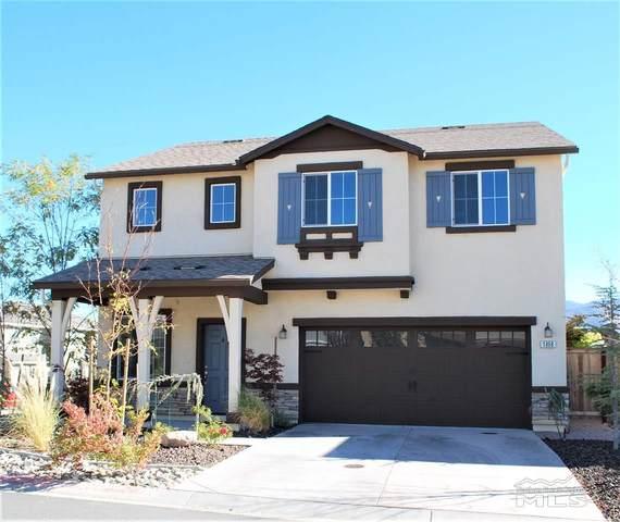 1898 Star Bright, Reno, NV 89523 (MLS #200014680) :: Ferrari-Lund Real Estate