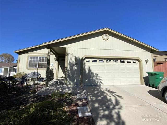 5555 Cornflower Court, Sun Valley, NV 89433 (MLS #200014682) :: NVGemme Real Estate