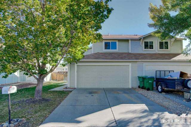 3044 Catham Ct, Sparks, NV 89434 (MLS #200014687) :: NVGemme Real Estate