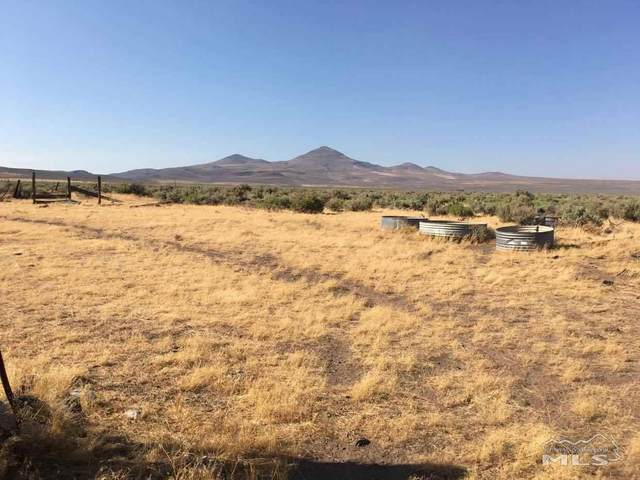 0 UNSPECIF 071.040.17, Gerlach, NV 89412 (MLS #200014699) :: NVGemme Real Estate