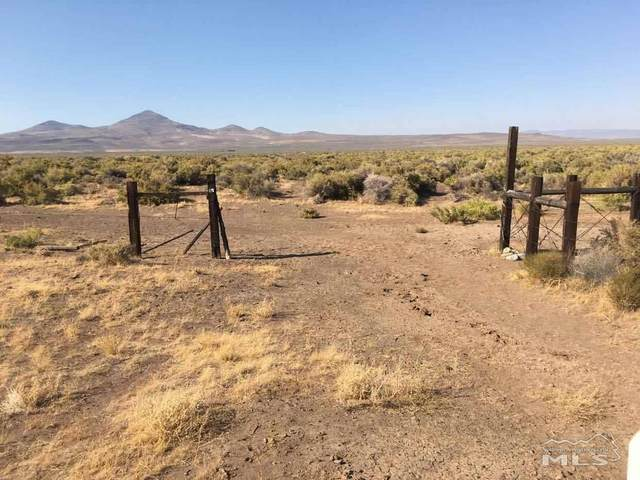 0 UNSPECIF 071.040.15, Gerlach, NV 89412 (MLS #200014700) :: Colley Goode Group- eXp Realty