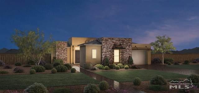 9009 Iron Sky Trl Homesite 108, Reno, NV 89523 (MLS #200014720) :: Ferrari-Lund Real Estate