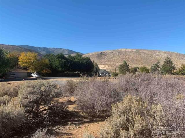 3673 Silverado, Carson City, NV 89501 (MLS #200014721) :: Ferrari-Lund Real Estate