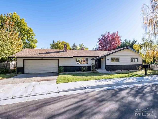 3260 Argo, Reno, NV 89509 (MLS #200014728) :: NVGemme Real Estate