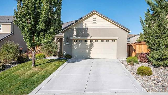 2734 Alessandro, Sparks, NV 89434 (MLS #200014732) :: Ferrari-Lund Real Estate