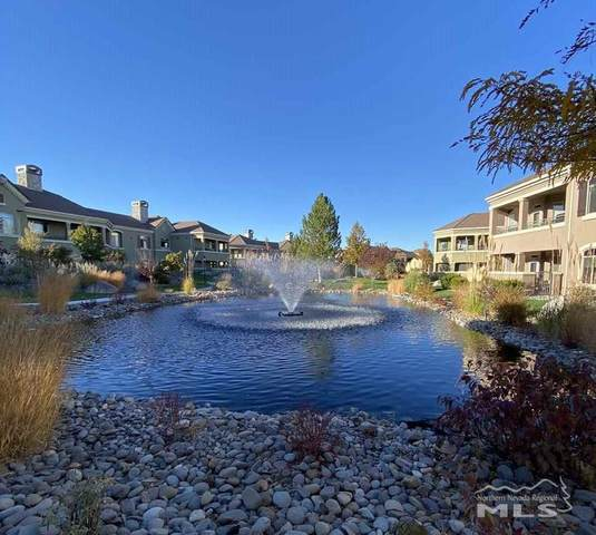 9900 Wilbur May Parkway #3804, Reno, NV 89521 (MLS #200014734) :: The Craig Team