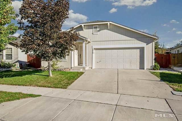 7718 Welsh Dr., Reno, NV 89506 (MLS #200014735) :: Ferrari-Lund Real Estate