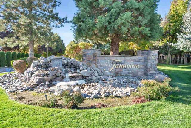 900 S Meadows Parkway #5513, Reno, NV 89521 (MLS #200014743) :: Ferrari-Lund Real Estate