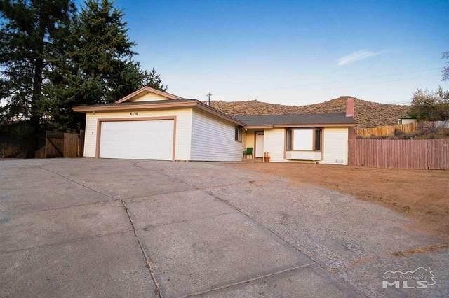 8890 Reservoir St, Reno, NV 89506 (MLS #200014748) :: Ferrari-Lund Real Estate