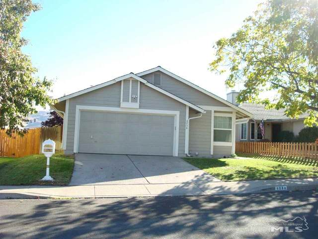 6234 Chesterfield Lane, Reno, NV 89523 (MLS #200014752) :: The Craig Team