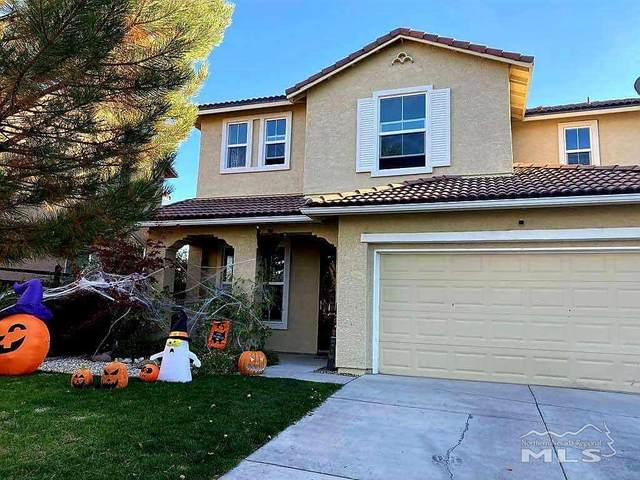 6960 Verite Court, Sparks, NV 89436 (MLS #200014757) :: Ferrari-Lund Real Estate