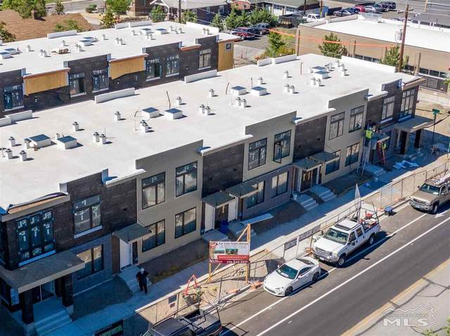 500 Mill Street #500, Reno, NV 89502 (MLS #200014761) :: The Mike Wood Team