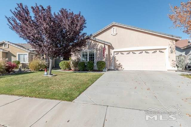 1825 D'arques Ct, Reno, NV 89521 (MLS #200014765) :: Theresa Nelson Real Estate