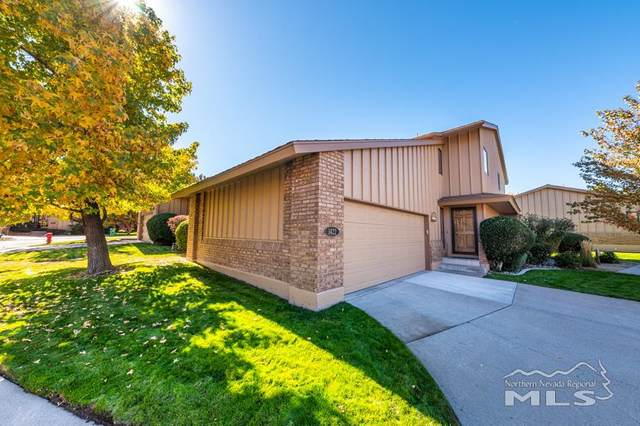 1422 Copper Court, Reno, NV 89519 (MLS #200014791) :: NVGemme Real Estate