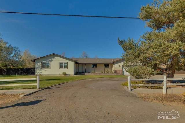 10575 Osage Road, Reno, NV 89508 (MLS #200014805) :: Ferrari-Lund Real Estate