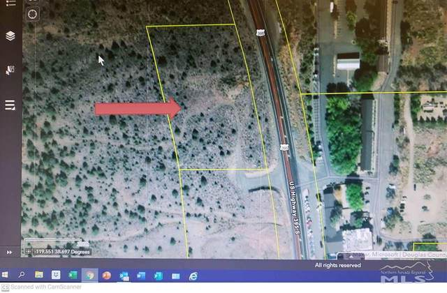 1962 S Hwy 395, Gardnerville, NV 89410 (MLS #200014817) :: NVGemme Real Estate
