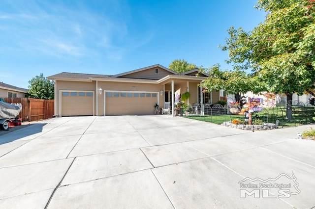 2771 Harding Way, Reno, NV 89503 (MLS #200014818) :: The Craig Team