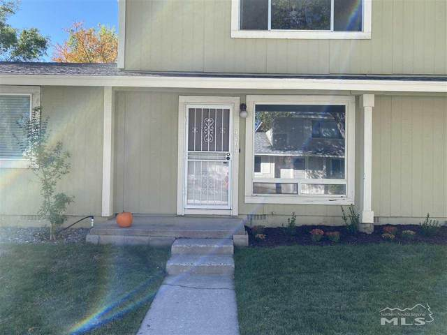 940 Woodberry Dr #5, Sparks, NV 89431 (MLS #200014830) :: NVGemme Real Estate
