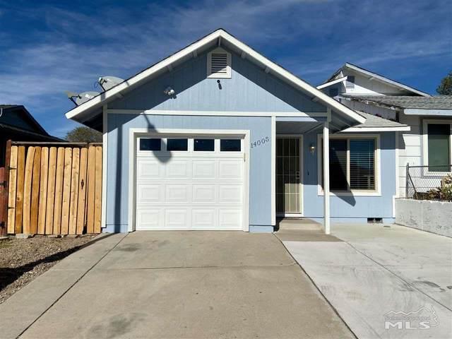14005 Stead Blvd, Reno, NV 89506 (MLS #200014831) :: Ferrari-Lund Real Estate