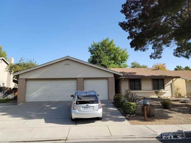 2672 Monte Verde Drive, Sparks, NV 89434 (MLS #200014838) :: NVGemme Real Estate