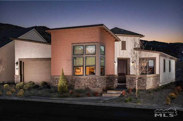 12209 Pewter Point St Homesite 49, Reno, NV 89521 (MLS #200014843) :: The Craig Team