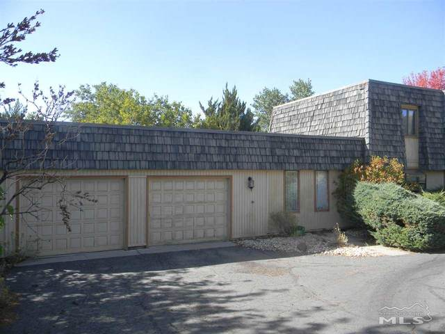 2665 Westview, Sparks, NV 89434 (MLS #200014846) :: NVGemme Real Estate