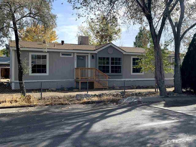 3301 Debbie Way, Carson City, NV 89706 (MLS #200014849) :: Ferrari-Lund Real Estate