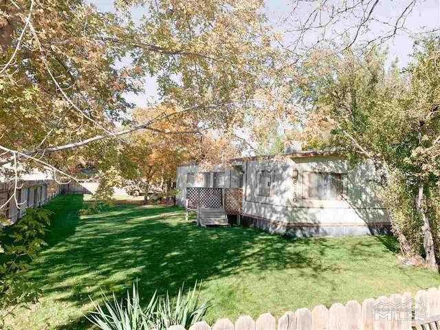 6250 Bonanza, Winnemucca, NV 89445 (MLS #200014850) :: NVGemme Real Estate