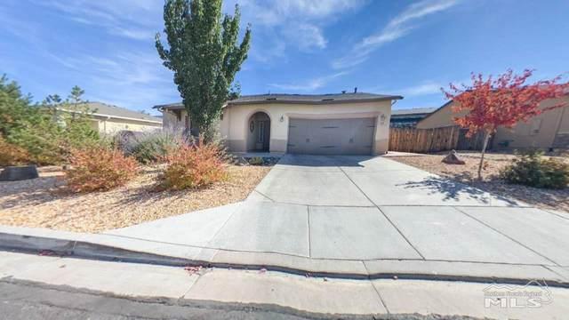 5480 Summer Sun Lane, Sun Valley, NV 89433 (MLS #200014851) :: Ferrari-Lund Real Estate