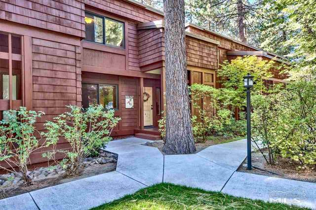600 Highway 50 #20, Zephyr Cove, NV 89448 (MLS #200014859) :: Fink Morales Hall Group
