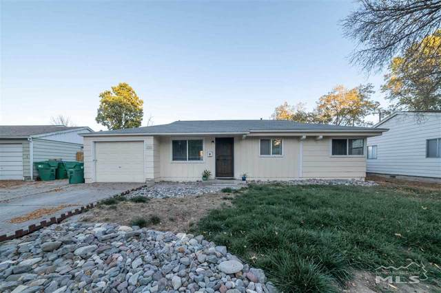 1960 3rd Street, Sparks, NV 89431 (MLS #200014869) :: NVGemme Real Estate