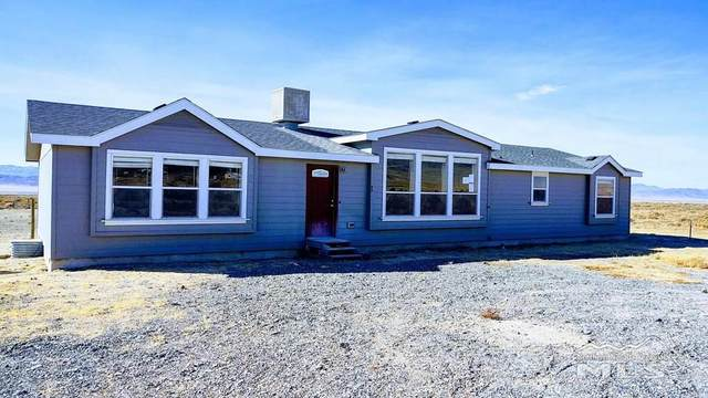 55 Desert View Dr., Lovelock, NV 89419 (MLS #200014873) :: NVGemme Real Estate