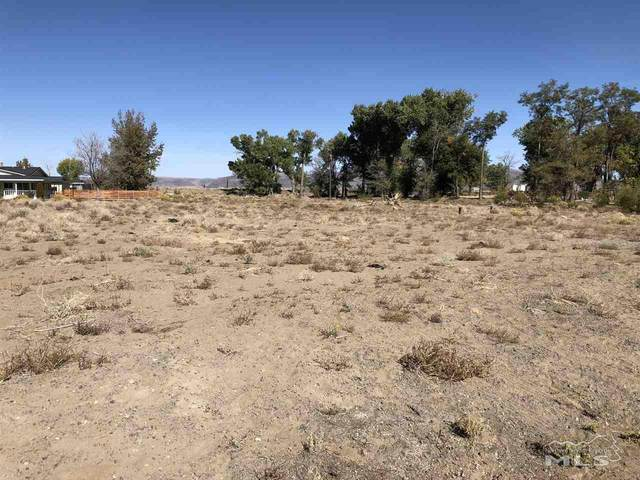 1260 Mesa Dr, Fernley, NV 89408 (MLS #200014876) :: Chase International Real Estate
