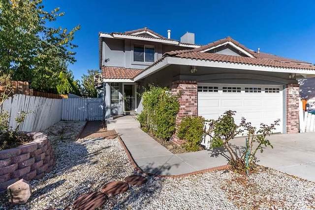 7193 Indigo Circle, Reno, NV 89506 (MLS #200014892) :: Ferrari-Lund Real Estate