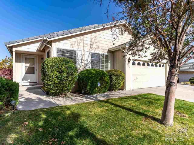 4765 Goodwin Road, Sparks, NV 89436 (MLS #200014894) :: Ferrari-Lund Real Estate