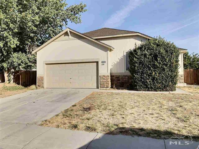 Fernley, NV 89408 :: Theresa Nelson Real Estate