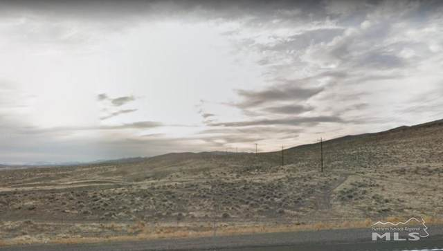 1765 Hwy 95A, Silver Springs, NV 89429 (MLS #200014898) :: Theresa Nelson Real Estate