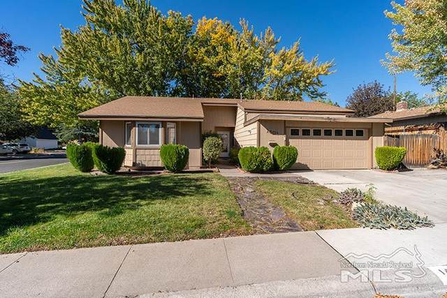 1401 Peavine Road, Reno, NV 89503 (MLS #200014904) :: Chase International Real Estate