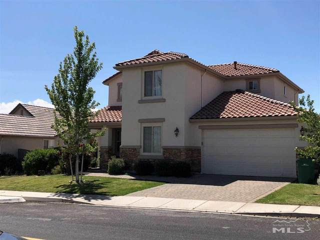7975 Opal Station Drive, Reno, NV 89506 (MLS #200014911) :: Vaulet Group Real Estate