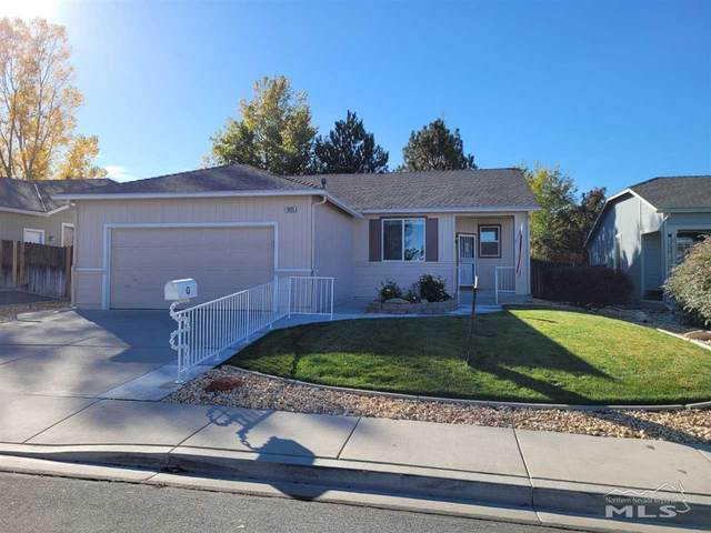 1425 Loma Verde, Sparks, NV 89436 (MLS #200014913) :: The Craig Team