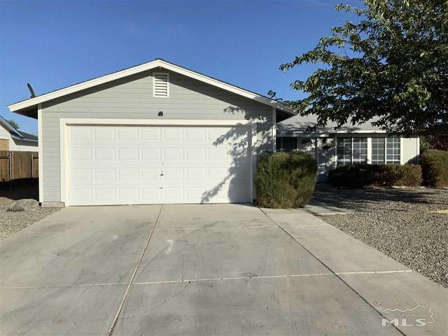 924 Nicole, Dayton, NV 89403 (MLS #200014924) :: Chase International Real Estate