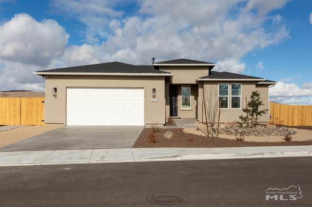 646 Piovana Ct., Lot 60, Sparks, NV 89441 (MLS #200014931) :: Ferrari-Lund Real Estate