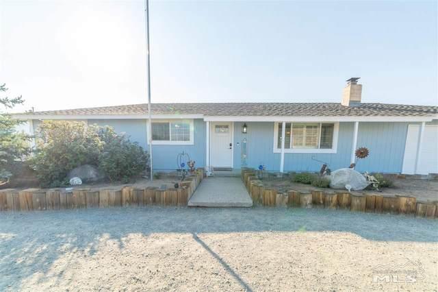 7545 Estates Rd, Reno, NV 89506 (MLS #200014939) :: Chase International Real Estate