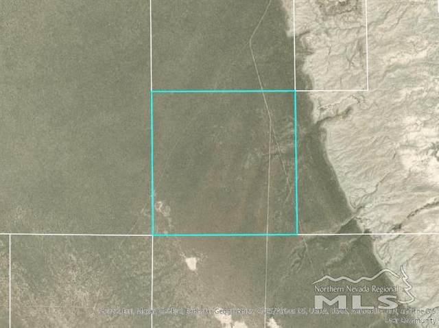 APN 006-151-16, Fallon, NV 89406 (MLS #200014941) :: NVGemme Real Estate